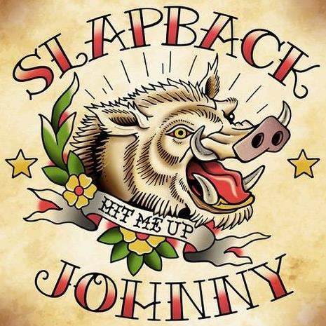 slapback johnny