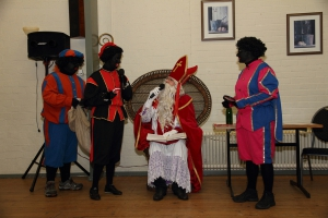 21 November 2015 Sinterklaas