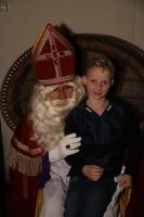 24 november 2018 - Sinterklaas in de Rank