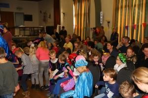 25 november 2017 - Sinterklaasfeest in de Rank