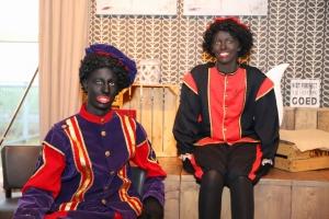 29 november 2017 Sinterklaas op de 55+ middag