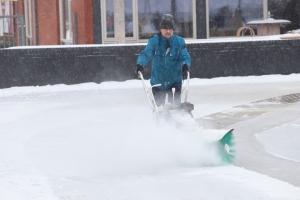 25 januari 2019 - Schaatsen op de ijsbaan